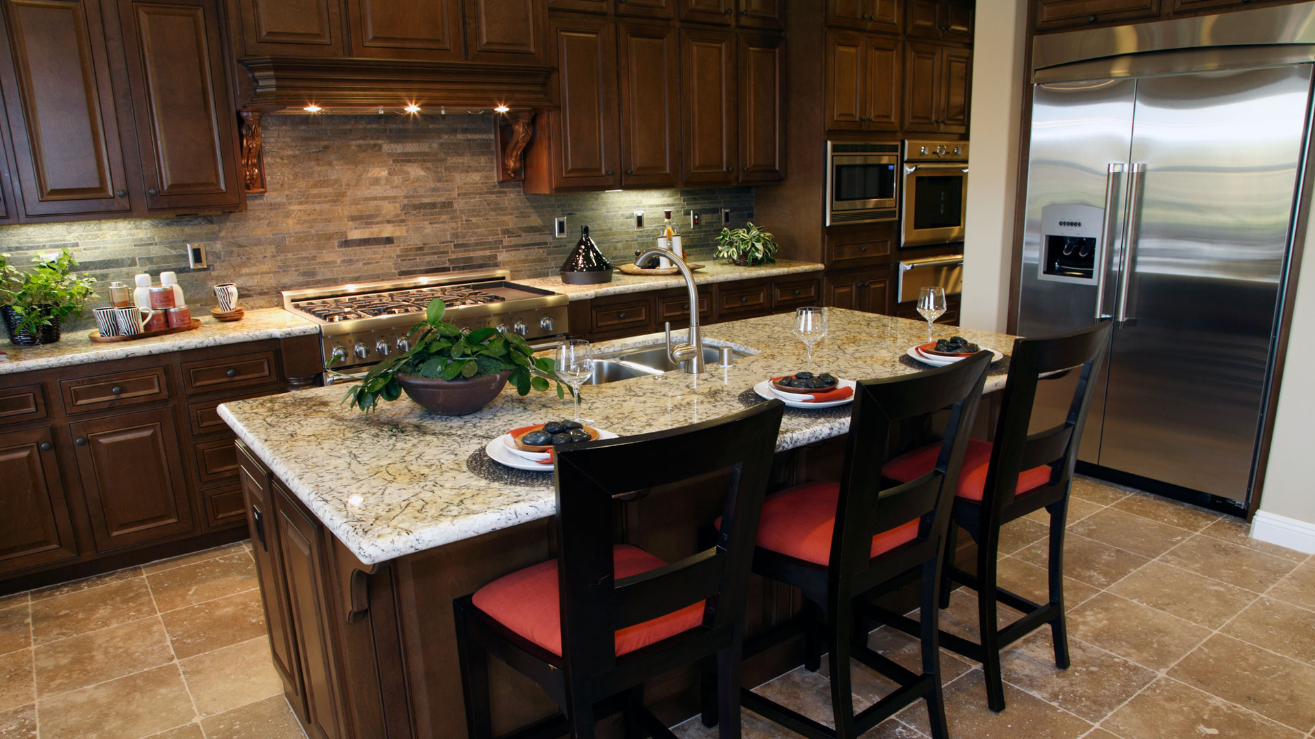 Waxahachie Kitchen Remodeling